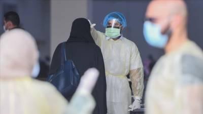 سعودی عرب، کورونا کیسز 74 ہزار سے زیادہ، مزید 9 ہلاک