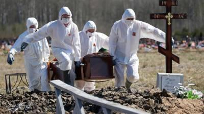 امریکا میں کورونا وائرس سے ہلاکتوں کی تعداد 1 لاکھ سے تجاوز کر گئی