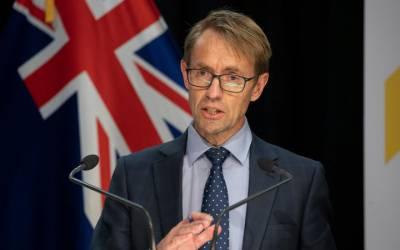 نیوزی لینڈ،گذشتہ 5 دن کے دوران کورونا وائرس کا کوئی نیا کیس سامنے نہیں آیا، سربراہ محکہ صحت