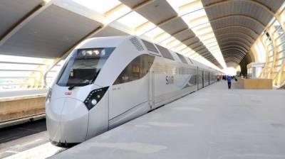 سعودی عرب میں31مئی سے ٹرین سروس کی بحالی کا اعلان