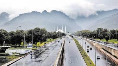 این ڈی ایم اے نے جمعرات سے ملک میں بارشوں کیلئے ایڈوائزری جاری کردی
