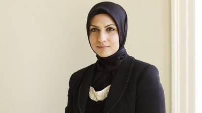 برطانیہ، پہلی بار باحجاب خاتون جج کے عہدے پر فائز