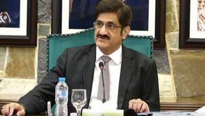 گزشتہ 24 گھنٹوں کے دوران کورونا سے سندھ میں مزید 16 اموات ہوئیں ,مراد علی شاہ