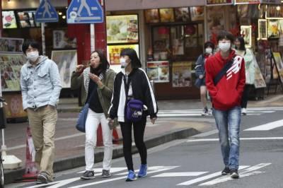 ٹوکیو میں آئندہ ہفتے سے پابندیاں مزید نرم کرنے کا فیصلہ