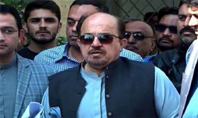 وزیراعظم سندھ کیلئے خصوصی شوگر انکوائری کمیٹی تشکیل دیں: فردوس شمیم نقوی