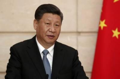 چینی صدر کی جانب سے عالمی یومِ اطفال کے موقع پر مبارک باد کا پیغام