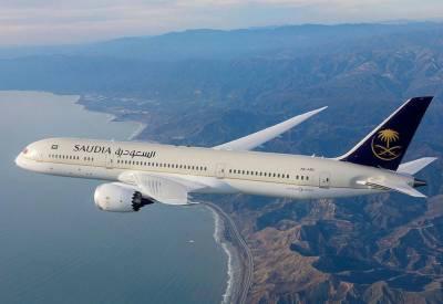 سعودی عرب ، داخلی پروازیں بحال، ٹکٹ صرف آن لائن ملیں گے