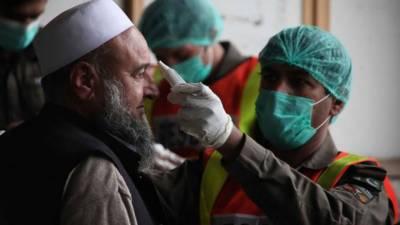 لاہورمیں کورونا کے6 لاکھ سے زائد مریض ہو سکتے ہیں،سمری میں انکشاف