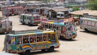 سندھ حکومت نے اندرون شہر چلنے والی ٹرانسپورٹ کھولنے کی اجازت دیدی