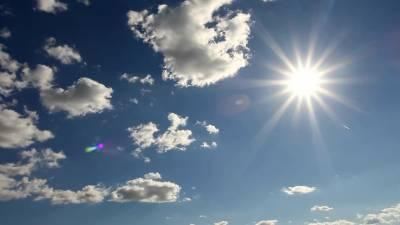 ملک کے بیشتر علاقوں میں موسم خشک اور گرم رہے گا