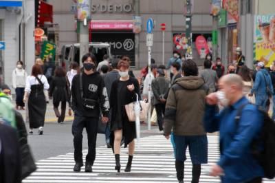 ٹوکیو میں رہنے والوں کا دارالحکومت سے باہر مقامات کے سفر میں اضافہ