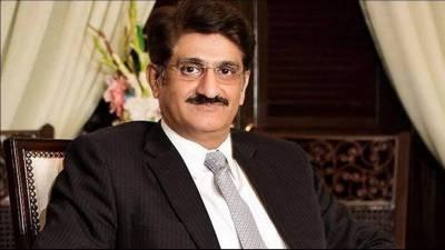 نیب راولپنڈی نے وزیراعلیٰ سندھ مراد علی شاہ کو کل طلب کر لیا