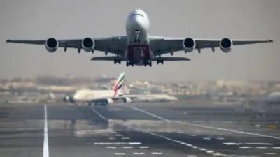 کرونا وائرس: یو اے ای کا محدود پروازوں کے لیے بین الاقوامی ہوائی اڈے کھولنے کا اعلان