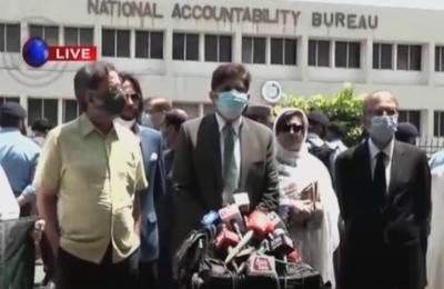 کیس میں کرپشن کے الزامات عائد کرنا درست نہیں، میں نے کوئی غلط کام نہیں کیا:وزیراعلیٰ سندھ