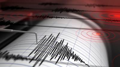 امریکی ریاست کیلیفورنیا میں 5.5 شدت کا زلزلہ' کوئی جانی و مالی نقصان نہیں ہوا