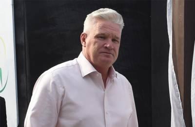 ڈین جونز کی ٹی 20 ورلڈ کپ متبادل مقام پر کروانے کی تجویز