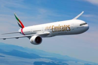 ایمریٹس ائیر لائن کا کراچی، لاہور اور اسلام آباد سے پروازیں شروع کرنے کا اعلان