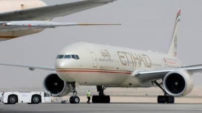 ابو ظبی ائیرپورٹ سے 10 جون سے20 ٹرانزٹ پروازیں چلانے کا اعلان
