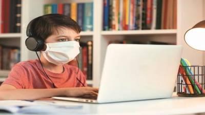 سندھ حکومت کا سرکاری اسکولوں میں بچوں کیلئے آن لائن کلاسیں شروع کرنے کا اعلان