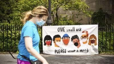 کوروناوائرس کاپھیلائو روکنے کے لئے عوامی مقامات پرماسک کا استعمال کیاجائے:عالمی ادارہ صحت