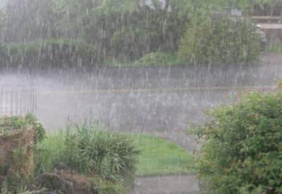 پوٹھوہارریجن سمیت پنجاب،بالائی خیبر پختونخوا،کشمیراورگلگت بلتستان میں بارش کاامکان