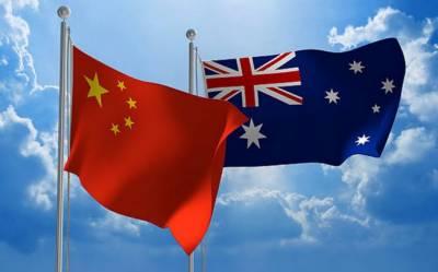شہری آسٹریلیا نہ جائیں، نسلی امتیاز کا سامنا کرنا پڑ سکتا ہے،چین کا انتباہ
