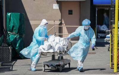 دنیا بھر میں کورونا سے اموات کی تعداد 4 لاکھ سے تجاوز کر گئیں