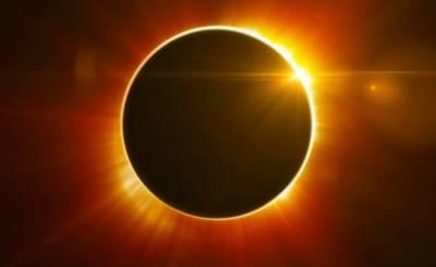 سعودی عرب : سورج گرہن کب ہوگا؟ ماہر فلکیات نے بتادیا
