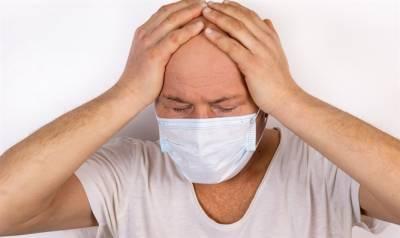 گنجے مردوں میں کورونا سے متاثر ہونے کے خطرات زیادہ ہوتے ہیں: تحقیق