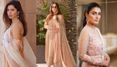 ایمن خان ، ماہرہ خان اور عائزہ خان انسٹاگرام میں سب سے زیادہ فالو کی جانے والی پاکستانی اداکارائیں