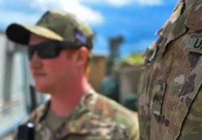 امریکہ، عراق میں تعینات اپنے فوجیوں کی تعداد مزید کم کرے گا