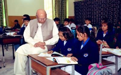 پنجاب کی جامعات میں ترجمے کے ساتھ قرآن پاک پڑھانا لازمی قرار
