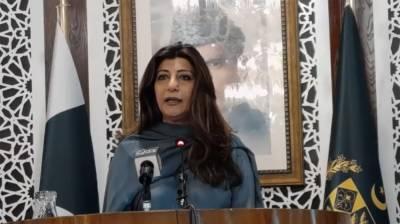 بھارتی وزیر دفاع کا بیان پاکستان کیخلاف لاعلاج جنون کا عکاس ہے: دفتر خارجہ
