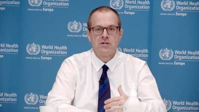 کروناوائرس: عالمی ادارہ صحت نے خبردار کردیا