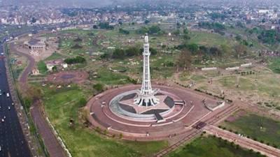 لاہور کے 80 ہاٹ اسپاٹ علاقے کل سے سیل ہو جائیں گے