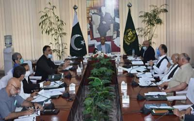 مشیر خزانہ کی زیرصدارت اقتصادی رابطہ کمیٹی کا اجلاس آج ہوگا