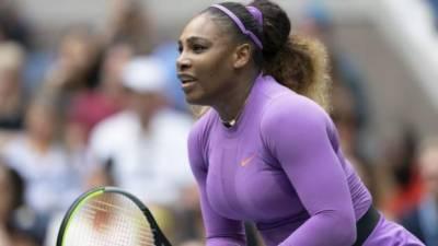 سرینا ولیمز یو ایس اوپن ٹینس ٹورنامنٹ نیویارک میں ہی کھیلنا پسند کریں گی، کوچ پیٹرک موراتوگلو