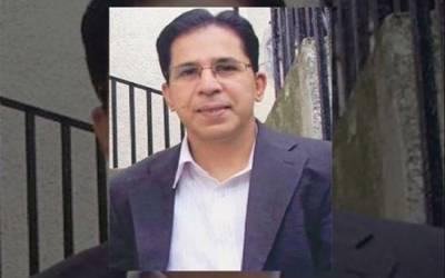 عمران فاروق قتل کیس کا فیصلہ آج سنایا جائے گا