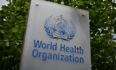 کورونا ویکسین،عالمی ادارہ صحت نے لاکھوں نسخوں کی جلد دستیابی کی امید ظاہر کردی
