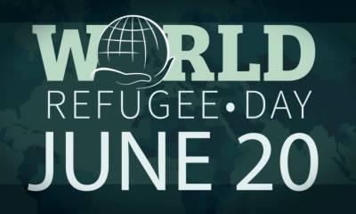 آج پناہ گزینوں کا عالمی دن منایا جا رہا ہے