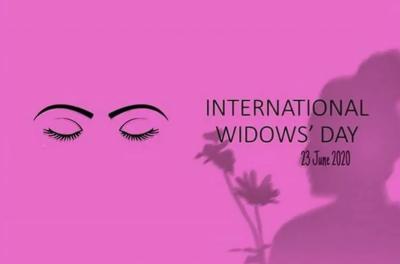 بیواؤں کا بین الاقوامی دن آج منایا جا رہا ہے