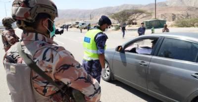 لاک ڈاؤن : سلطنت عمان نے اہم فیصلہ کرلیا