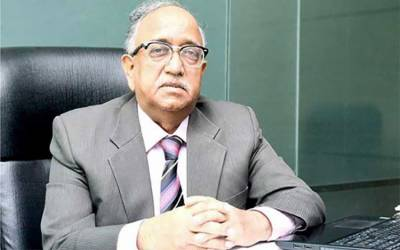 پروفیسر مغیث الدین شیخ انتقال کر گئے، کافی عرصے سے علیل تھے