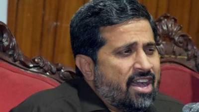 شہباز شریف اور حمزہ شہباز وفاق اور پنجاب میں پاکستان مسلم لیگ (ن) کو ایک پرائیویٹ لمیٹڈ کمپنی کے طرز پر چلا رہے ہیں:فیاض الحسن چوہان