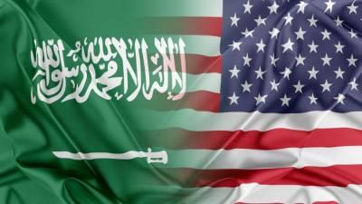 امریکا: دہشت گردی کے خلاف جنگ میں سعودی عرب کے کردار کی تحسین