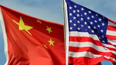 امریکہ چین کے داخلی معاملات میں دخل اندازی بندکرے:چین