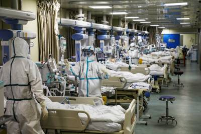 دنیا بھرمیں کورونا کے وار جاری ، مریضوں کی تعدادایک کروڑ2 لاکھ سےزائدہوگئی