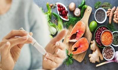 ذیابیطس کے مریض دلیا، سبزیاں اور مچھلی کا استعمال کریں، ماہرین