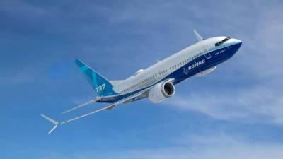 بوئنگ 737 میکس کا طیارہ تجارتی بقا کے لیے پیر سے آزمائشی پروازیں شروع کر سکتا ہے