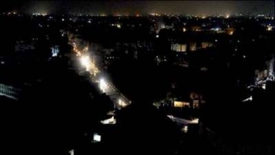 کراچی لوڈشیڈنگ کا سلسلہ جاری ,شہریوں کو مشکلات کا سامنا